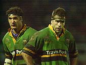 20021207 Northampton Saints vs Cardiff, Heineken