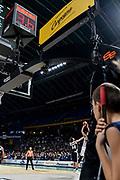 Austin Daye<br /> Segafredo Virtus Bologna - Umana Reyer Venezia<br /> Quarti di finale<br /> LBA Legabasket Serie A Final 8 Coppa Italia 2019-2020<br /> Pesaro, 13/02/2020<br /> Foto L.Canu / Ciamillo-Castoria