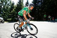 Peter Sagan (SVK - Bora - Hansgrohe) during the 105th Tour de France 2018, Stage 11, Alberville - La Rosiere Espace Bernardo (108,5 km) on July 18th, 2018 - Photo Luca Bettini / BettiniPhoto / ProSportsImages / DPPI