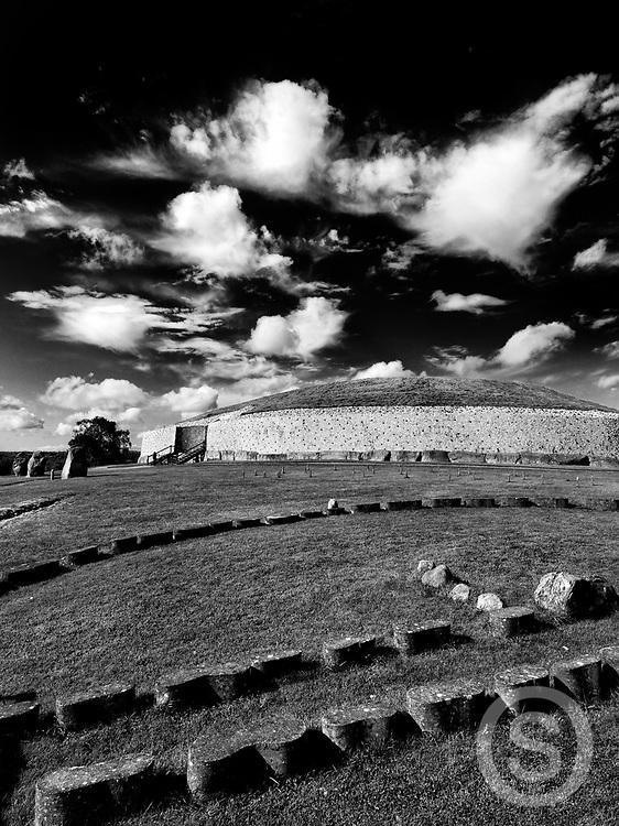 Photographer: Chris Hill, Newgrange, Bru na Boinne, County Meath