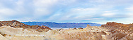 62945-01012 Zabriskie Point Death Valley National Park, CA
