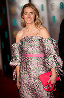 Edith Bowman at the BAFTAS After Party at Grosvenor House, London, England, UK 2nd  February, 2020.