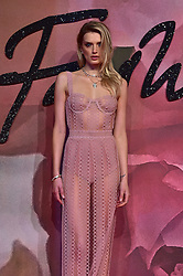 Lily Donaldson bei den Fashion Awards 2016 in der Royal Albert Hall in London / 051216<br /> <br /> ***Fashion Awards 2016 in London, Britain, Dec. 5th, 2016.***