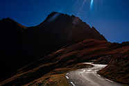 2018 Tour de France in the Pyrenees
