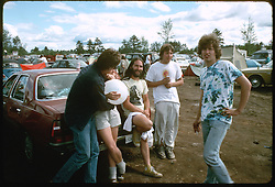 Grateful Dead Live at Oxford Speedway 2nd & 3rd July 1988 The Deadhead Scene