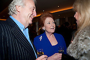 LADY ELIZABETH ANSON, Book launch party for the paperback of Nicky Haslam's book 'Sheer Opulence', at The Westbury Hotel. London. 21 April 2010