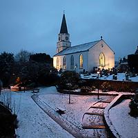 Comrie Snow 02.02.20