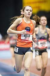 New Balance Indoor Grand Prix Track, girls mile, Audrey Belf (MI)