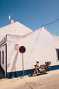 Porto Covo town near Cabeca Da Cabra (Hotel) Lugar da Cabeca da Cabra, 7520-128 Porto Covo, Setubal, Lagos > cabecadacabra.com