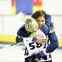 British Curling Euro Play-downs