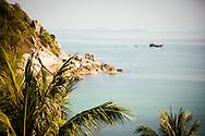 banyan tree resort, lamai, koh samui, thailand