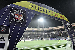 January 27, 2019 - Toulouse, France - Ligue 1 Conforama (Credit Image: © Panoramic via ZUMA Press)