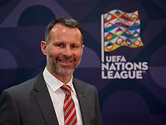 180124 UEFA Nations League Draw