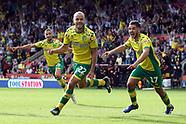 Norwich City v Middlesbrough 150918
