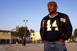 Jim Brown, 1991