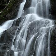 Texan Falls, near Granville Vermont