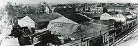 1917 Thomas Ince Studios on Girard St.