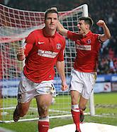 Charlton Athletic v Birmingham City 090213