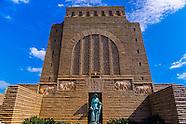 South Africa-Pretoria-Voortrekker Monument