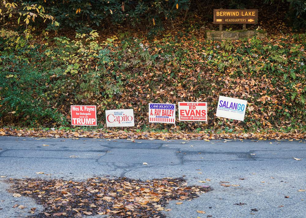Berwind, McDowell County, West Virginia 20.10.21