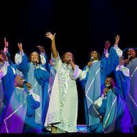 Harlem Gospel Singers 2006