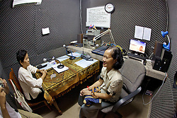 Wat Bo Radio Station