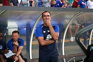 220714 Tranmere Rovers v Everton