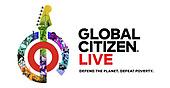"September 25, 2021 - CA: ""Global Citizen Live"""