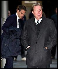 Harry Redknapp at court 25-1-12