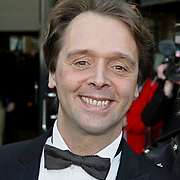 NLD/Zaandam/20081207 - Premiere Op Hoop van Zegen, Peter Lusse