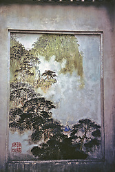 Painting On Wall