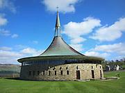 Saint. Aengus' Church, Burt, Donegal 1967,