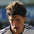 Football - Premier League - West Bromwich Albion vs. Wolverhampton Wanderers<br /> Billy Jones of West Bromwich Albion makes his debut for the club, at The Hawthorns, West Bromwich