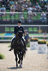 Broring-Sprehe Kristina, GER, Desperados FRH<br /> Olympic Games Rio 2016<br /> © Hippo Foto - Dirk Caremans<br /> 15/08/16