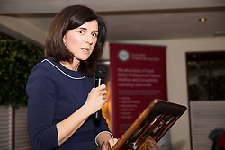 Eibhlin O'Leary, Guest Speaker, Training & Compliance Manager, Food Safety Authority of Ireland