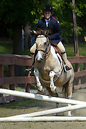 Middletown, New York - The 70th annual Middletown Rotary Horse Show was held in the Rotary Ring at Fancher-Davidge Park on Sept. 8, 2013.