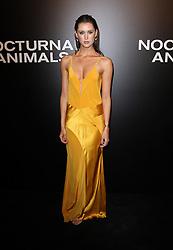 Blanca Booth bei der Nocturnal Animals Los Angeles Premiere / 111116<br /> <br /> ***Nocturnal Animals Los Angeles Premiere in november 11, 2016***