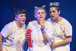 The Pleasance Edinburgh Fringe Festival launches its 2016 programme hosted by comedian Susan Calman<br /> <br /> Pictured: We Are Ian
