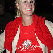NLD/Utrecht/20081003 - Inloop uitreiking Gouden Kalveren Gala 2008, Christine van Stralen