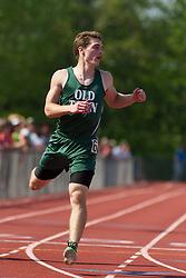 boys 200 meters, Maine State Track & FIeld Meet - Class B