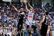 DESCRIZIONE : Bologna Serie B Playoff Girone B Finale Gara 1 2014-15 Eternedile Bologna Contadi Castaldi Montichiari<br /> GIOCATORE : Davide Lamma<br /> CATEGORIA : tiro penetrazione<br /> SQUADRA : Eternedile Bologna<br /> EVENTO : Campionato Serie B 2014-15<br /> GARA : Eternedile Bologna Contadi Castaldi Montichiari<br /> DATA : 28/05/2015<br /> SPORT : Pallacanestro <br /> AUTORE : Agenzia Ciamillo-Castoria/M.Marchi<br /> Galleria : Serie B 2014-2015 <br /> Fotonotizia : Bologna Serie B Playoff Girone B Finale Gara 1 2014-15 Eternedile Bologna Contadi Castaldi Montichiari