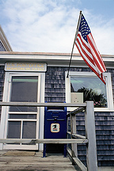 Monhegan Island Post Office