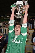 Duleek v Syddan - Meath IFC Final (Replay)