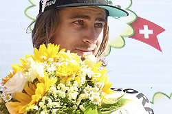 June 17, 2017 - Schaffhausen, Schweiz - Schaffhausen, 17.06.2017, Radsport - Tour de Suisse, Peter Sagan gewinnt an der 8. Etappe der Tour de Suisse. (Credit Image: © Melanie Duchene/EQ Images via ZUMA Press)