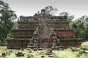 Angkor Thom, Angkor, Cambodia