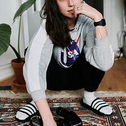 Rebecca Topakian (2020)