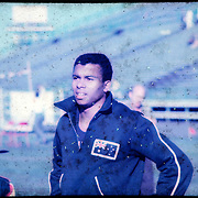 Harry Jerome - Athlete