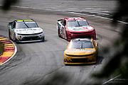 Henry 180, Road America in Elkhart Lake, Wisconsin. Justin Haley, Kaulig Racing, Chevrolet, Alex Labbe, DGM Racing, Myatt Snider, 93, Chevrolet, Shore Lunch, RSS Racing