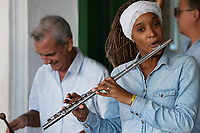 Music, Flute, Jazz, Havana, Cuba 2020 from Santiago to Havana, and in between.  Santiago, Baracoa, Guantanamo, Holguin, Las Tunas, Camaguey, Santi Spiritus, Trinidad, Santa Clara, Cienfuegos, Matanzas, Havana