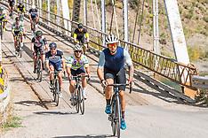 SWINGING BRIDGE (Mile 184)
